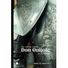 Den snillrike riddaren Don Quijote av La Mancha/ Don Quijote (Sueco)