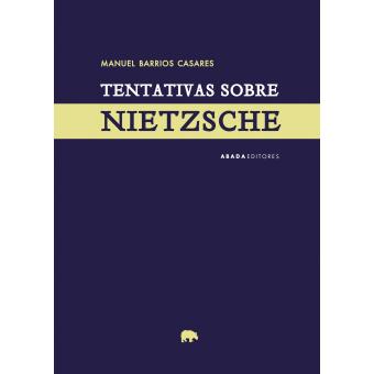 Tentativas sobre Nietzsche