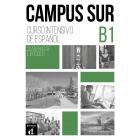 Campus Sur B1. Cuaderno de ejercicios