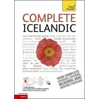 Teach yourself. Icelandic. A complete course for beginners Libro