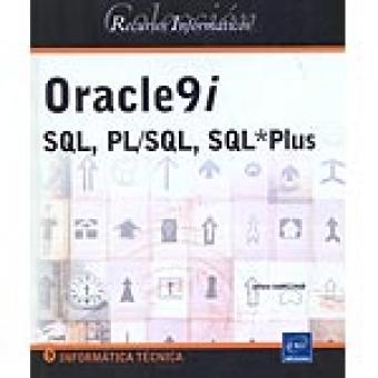 Oracle 9i-SQL, PL/SQL,SQL Plus