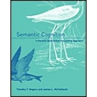 Semantic cognition: a parallel distributed processing approach