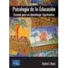 Psicología de la educación II:Enseñar para un aprendizaje significatio