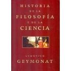 Historia de la filosofía y de la ciencia