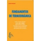 Fundamentos de termodinámica
