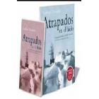 Atrapados en el hielo. La legendaria expedición a la Antártida de Shackleton + DVD (documental original de la expedición)