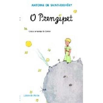 O Prenzipet / El Principito (Aragonés)