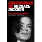 Confesiones de Michael Jackson. Las cintas del rabino