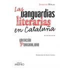 Las vanguardias literarias en Cataluña: imitación y originalidad