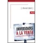 Universidades a la venta. La comercialización de la Educación Superior