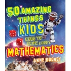 50 things kids need to know about Maths
