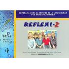 REFLEXI-2 Programa para el control de la impulsividad y la falta de atención