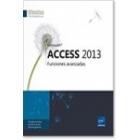 Acces 2013. Funciones avanzadas