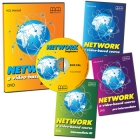 Network - a video-based course  Pre-Intermediate (DVD)