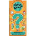 ¡Súper Cocos! Preguntas para mentes despiertas