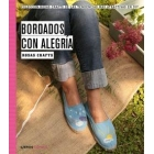 Bordados con alegría -Rosas Crafts-