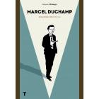 Marcel Duchamp. Un juego entre mí y yo