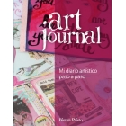 Art Journal. Mi diario artístico paso a paso