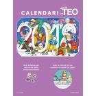 Calendari Teo 2018