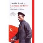 Las redes del terror. Las policías secretas comunistas y su legado