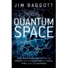 Quantum Space: Loop Quantum Gravity and the Search for the Structure of Space, Time, and the Universe