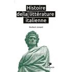 Histoire de la littérature italienne