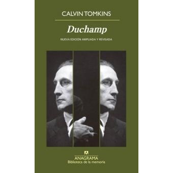Duchamp (Nueva edición revisada y ampliada)