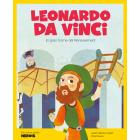 Leonardo da Vinci. El gran home del Renaixement