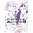 Sombras sobre Shimanami - Volumen 4