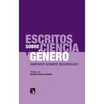 Escritos sobre ciencia y género