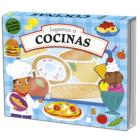 Jugamos a cocinitas (libro + puzle)