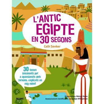 30 segons. Antic Egipte
