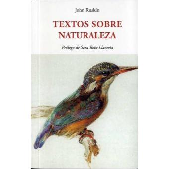 Textos sobre naturaleza