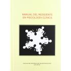 Manual del residente en psicologia clinica