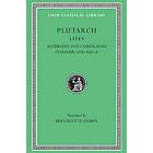 Lives. Vol IV. Alcivbiades and coriolanus; Lysander and Sulla. (Trad de Bernadotte Perrin)