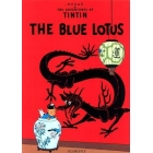The blue lotus. The adventures of Tintin