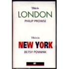 This is London/ This is New York  (HGR-Beginner). Cassette