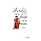 La estructura de la filosofía política moderna: sus orígenes medievales en Escoto, Ockham y Suárez