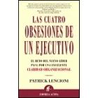 las cuatro obseciones de un ejecutivo