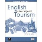English for International Tourism Intermediate Teacher's Book