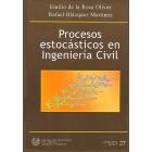 Procesos estocásticos en ingeniería civil