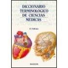 Diccionario terminológico de ciencias médicas: glosario inglés-español/francés-español