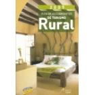 Guia de alojamientos de Turismo Rural CIRIEC