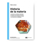 Historia de la energia