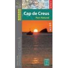 Cap de Creus-Parc Natural (Serie E-25) català/castellano/français/english
