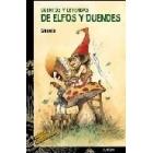 Cuentos y leyendas de elfos y duendes +12