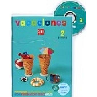 2 EP. VACACIONES 08