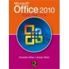 Office 2010. Todo práctica