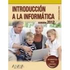 Introducción a la informática. Edición 2012
