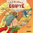 1,2,3 de cop a l'EGIPTE. L'ull d'Horus